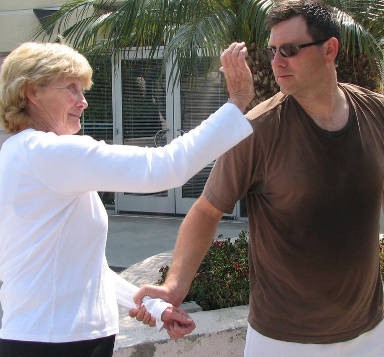 Best Self Defense Tips for Senior