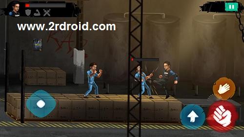 لعبة الفيلم الأكشن الشهير Jailbreak 2017 الأن على هواتف أندرويد و أى فون