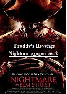 Freddy's Revenge - The Nightmare on street 2