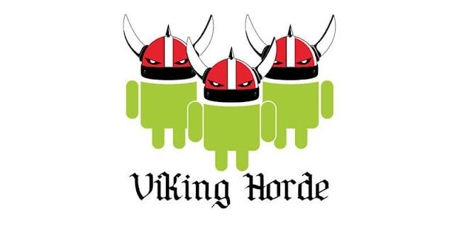 Viking malware