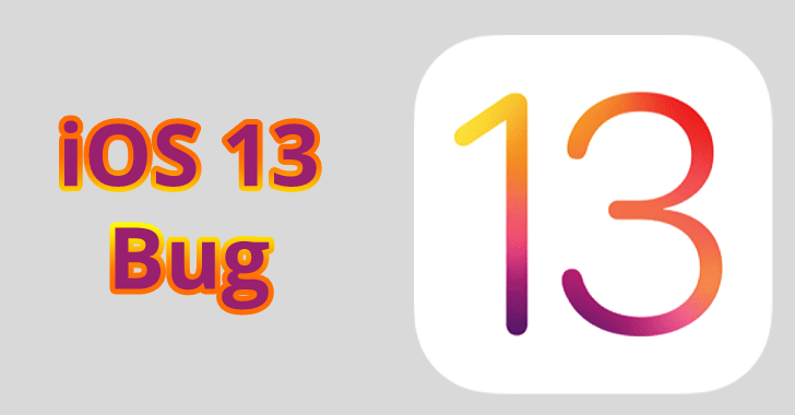 Warning Issued To Millions Of iPhone Users After Upgrading To Apple's iOS 13