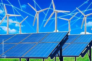 شركة يابانية للتجارة العامة تدعم منصة تداول طاقة قائمة على أساس بلوكتشين