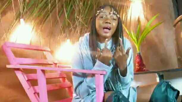 Download Video | Fatma ft Country Boy - Love Me