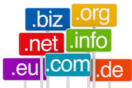 Strategi Memilih domain / nama blog yang benar dan tepat sasaran