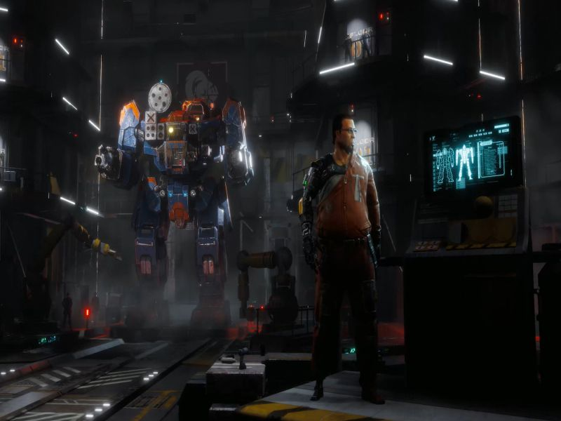 BATTLETECH Highly Compressed Free Download