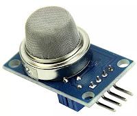 sensor gas