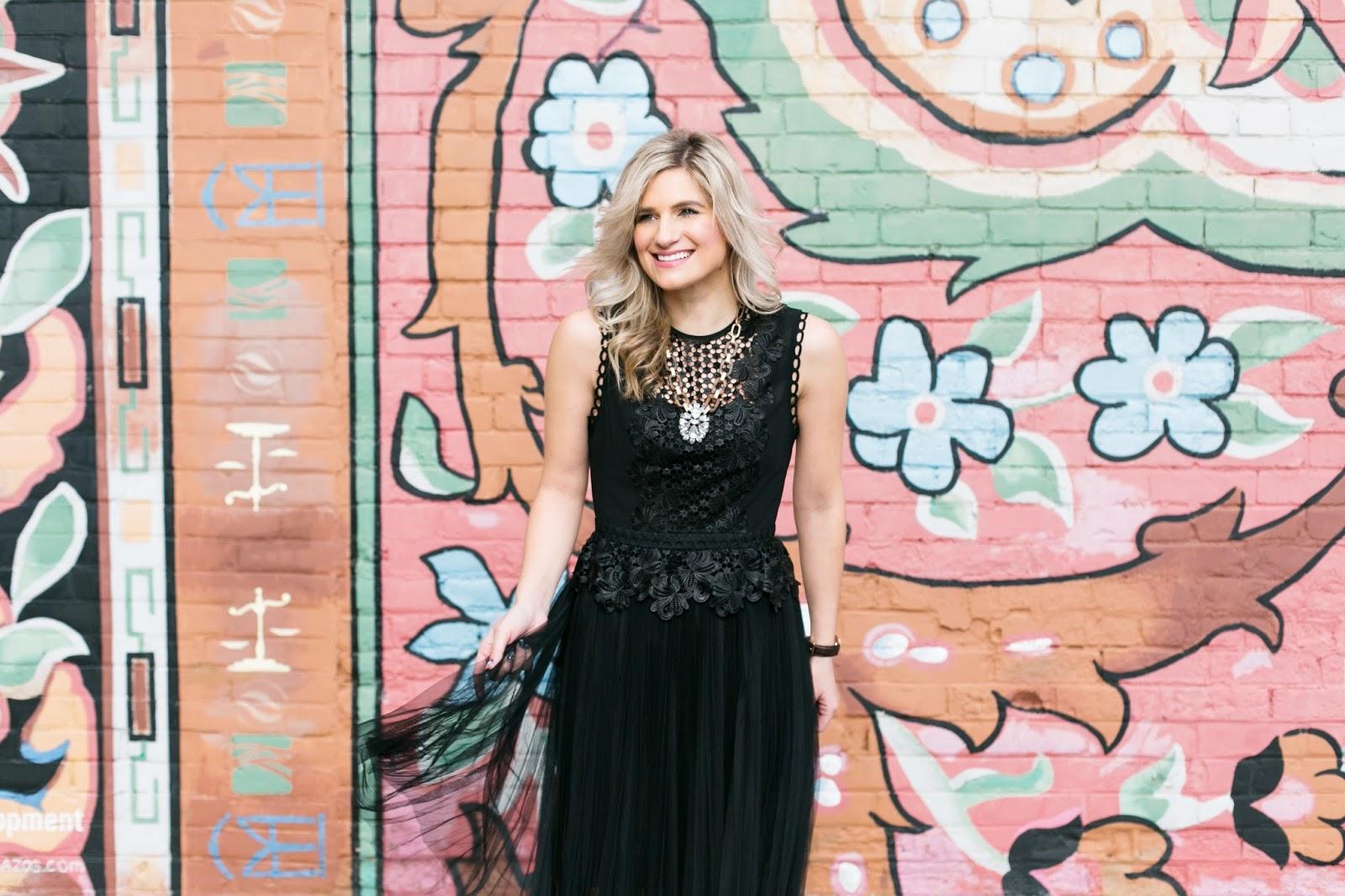 Bijuleni - Ted Baker lace dress