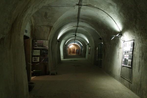 trieste kleine berlin seconde guerre mondiale abris antiaérien