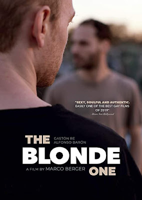 The Blonde One [2019] [DVD R4] [Latino]