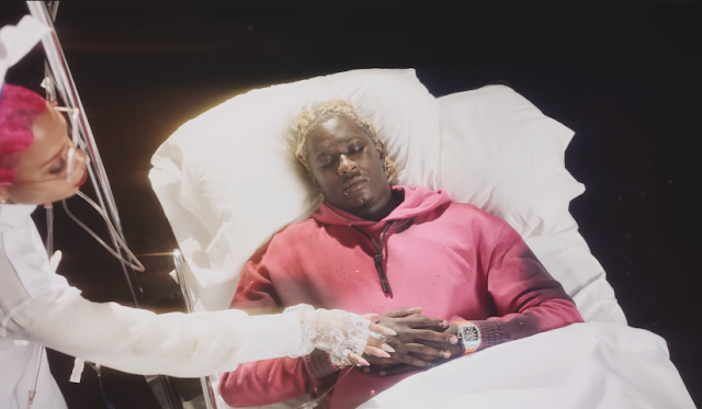 Just How It Is Video By Young Thug