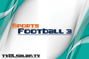 Live Stream Football TV 3 Free HD