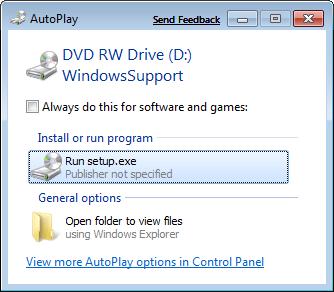 Hướng Dẫn Cách Cài Đặt Windows Trên Máy Tính Macbook 6