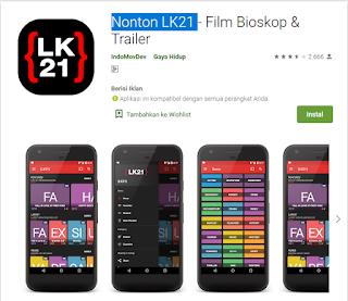 aplikasi nonton film gratis di android