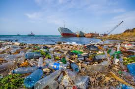 Water pollution Essay for Students | Environmental Pollution