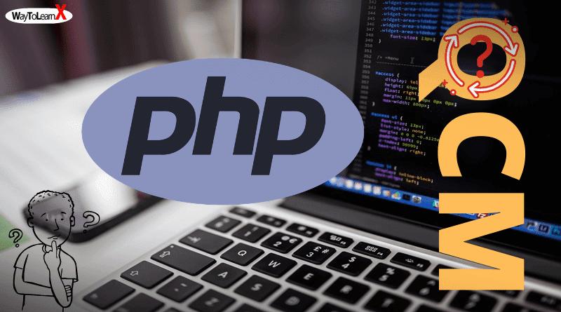 QCM PHP