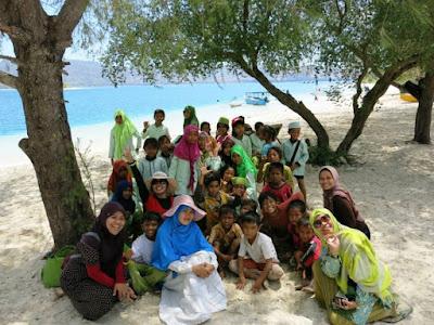 Tips Asyik Menjelajah Pulau