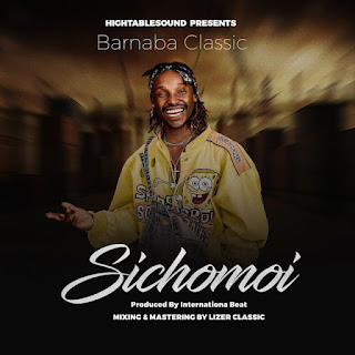 AUDIO | Barnaba Classic – Sichomoi | Mp3 Download [New Song]