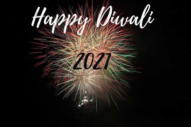 Happy Diwali 2021 Images