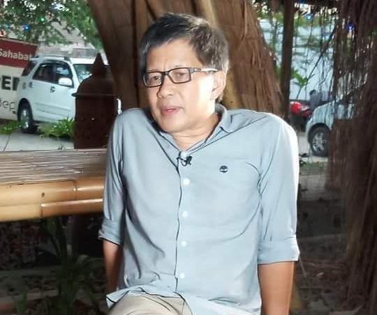 Rocky Gerung Gabung KAMI, PDIP Heran: Raja Dungu Mau Selamatkan RI?