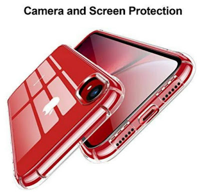 iPhone XR Case Protective Buy Online At Amazon
