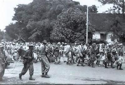Latar Belakang Terjadinya Pertempuran Medan Area Dan Sejarah Pertempuran Medan Area Tahun 1945