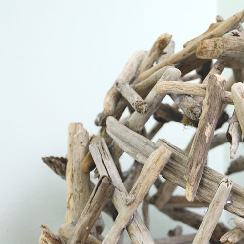 drift wood orb tutorial
