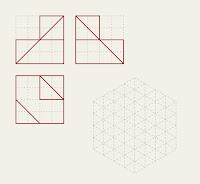 Figura 20: Representación isométrica a partir de las vistas