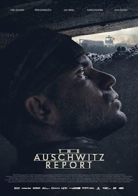 The Auschwitz Report 2020 DVD R2 PAL Spanish