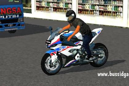 Mod Motor Sport BMW S1000RR By Azumods