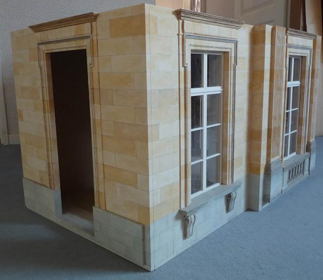maquette maison papier gratuit  u2013 ventana blog