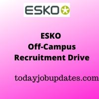 Esko Off-Campus Drive