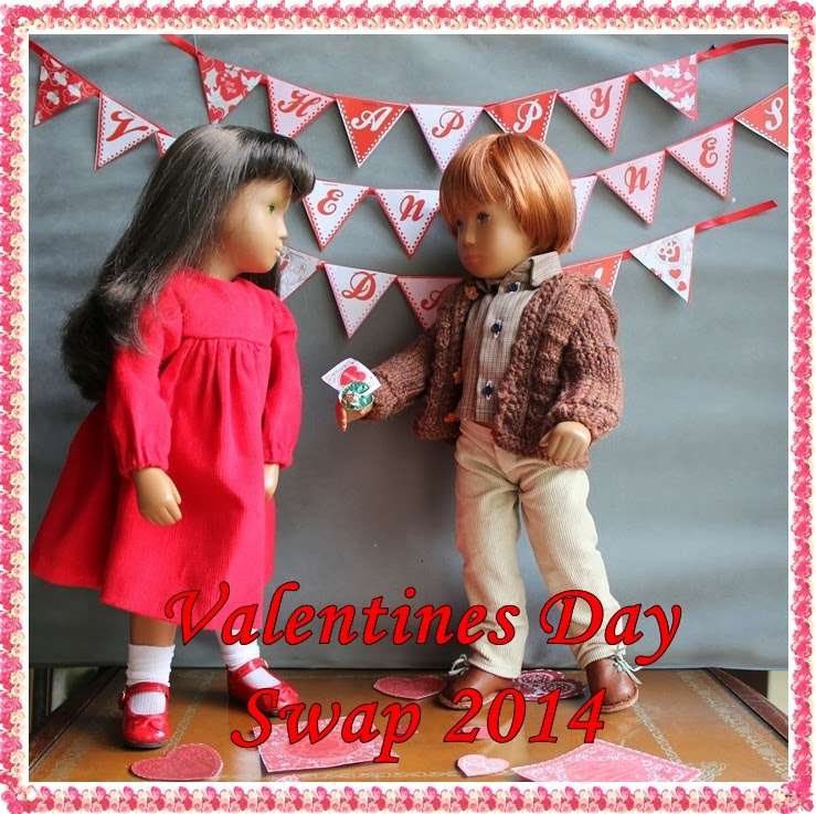 Valentines Day Swap 2014