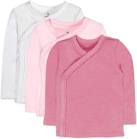 Cheap Organic Cotton Preemie Baby Girl Clothes