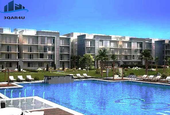 جاليريا مون فالى  | الان تقدر تمتلك شقة في جاليريا مون فالى بمساحة  125 متر