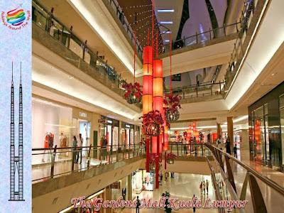 The Gardens Mall, Kuala Lumpur
