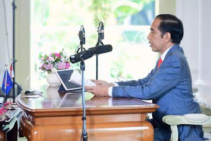 Presiden Dorong Penguatan Integrasi Ekonomi dan Stabilitas Keamanan ASEAN-Australia