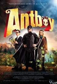 Hiệp Sĩ Kiến - Antboy (2013) [HD VietSub]