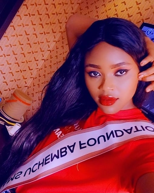 Meet the next Queen of Miss Charity Ambassador, Patience Ijwoh (modellapriceless) and what she intends to do with her foundation (Video)