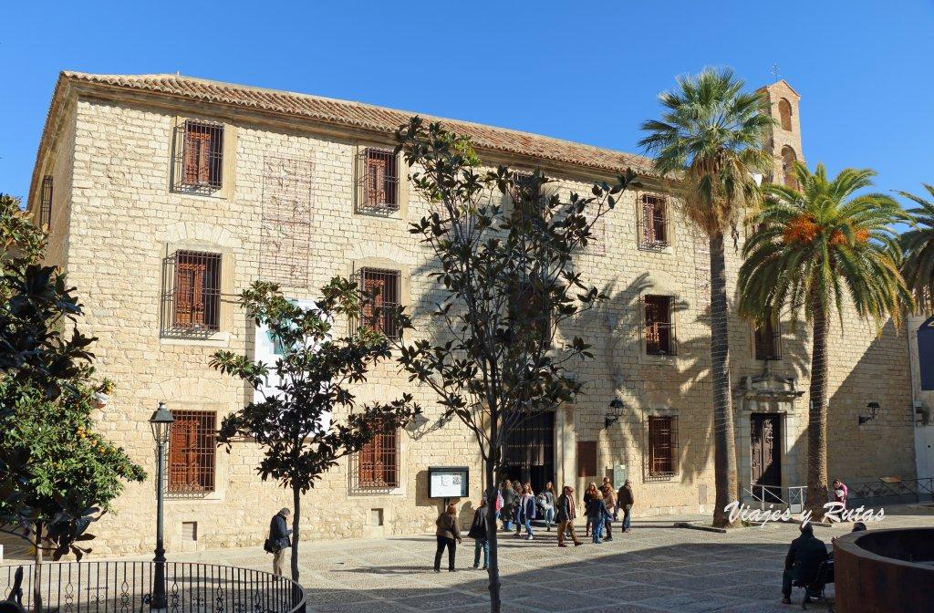 Palacio de Villardompardo, Jaén