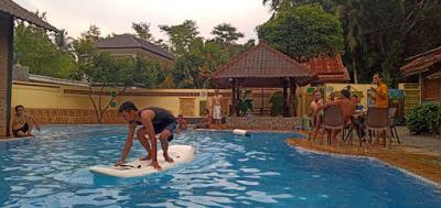 Hotel Murah Ecolloge Villa Carita Pandeglang