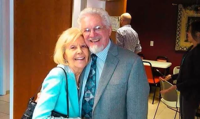 Missionários com quase 70 anos de casamento morrem com minutos de diferença por Covid-19