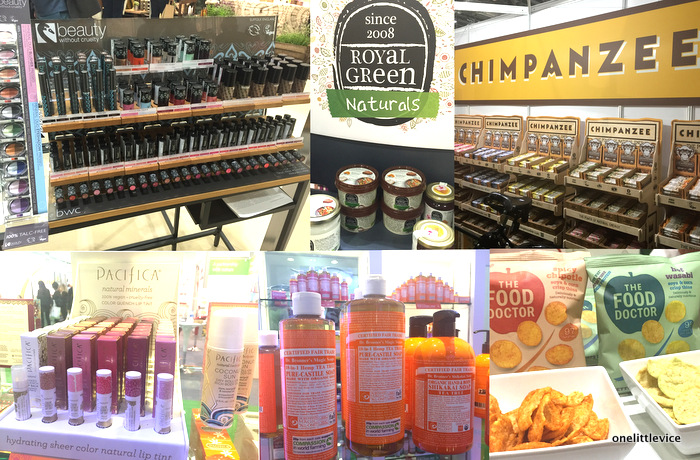 one little vice beauty blog: pracifica, chimpanzee, royal green naturals, beauty without cruelty