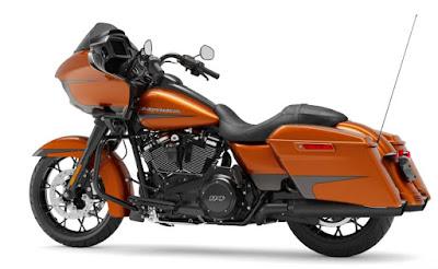 Spesifikasi Harley Davidson Road Glide Special