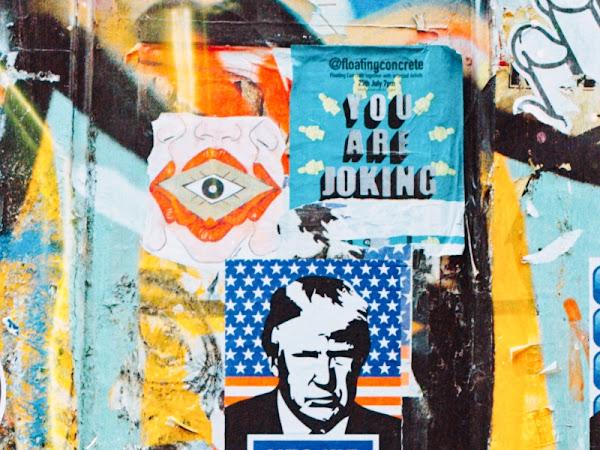 gelesen und zusammengefasst - die US - Wahlen in 2020 und wie ich die Lage gerade einschätze