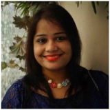 Srushti Shah is an ambitious, passionate and out of the box thinking woman having vast exposure in Digital Marketing.