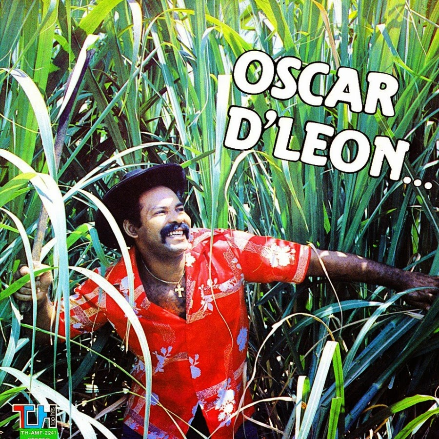 CON DULZURA - OSCAR D' LEON (1983)