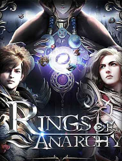 The Best Android Games - Top Best 100 Games For Android, Rings of anarchy