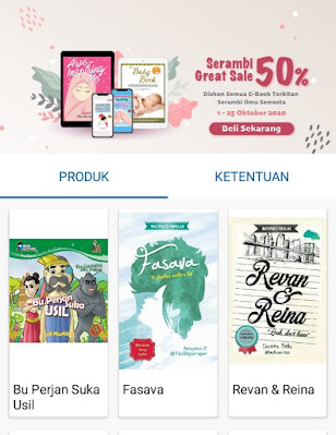 sale gramedia digital