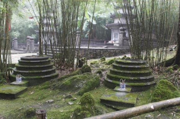 Sư Thích Thanh Toàn gạ tình: Bí ẩn chùa Địa Ngục
