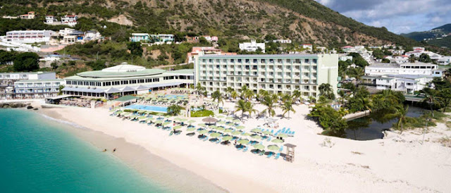 All-inclusive options on Sint Maarten are limited, making Great Bay Beach Resort, Casino & Spa a solid option for travelers interested in package deals.